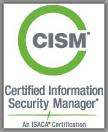 CISM_cert